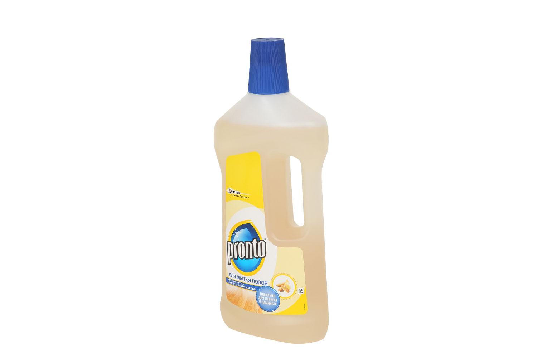 Универсальное чистящее средство для мытья полов Pronto