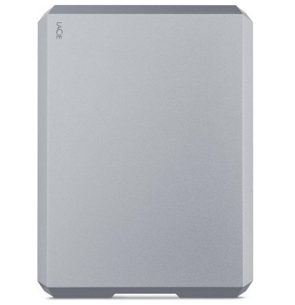 Внешний жесткий диск LaCie STHG2000402