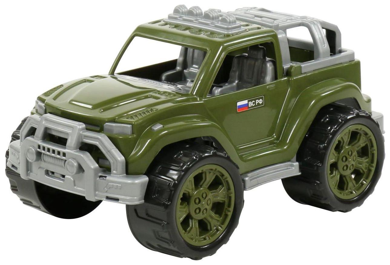 Купить Автомобиль военный Легион №2 П-75864, Полесье,