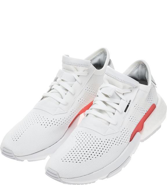 Кроссовки мужские adidas Originals BD875 белые 10.5