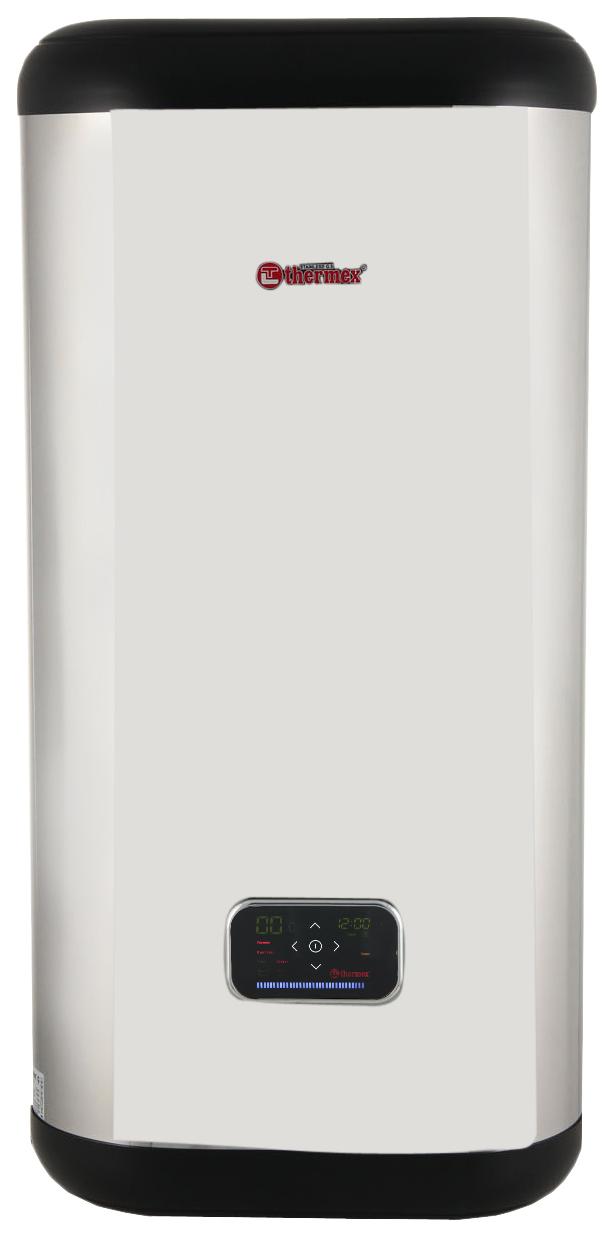 Водонагреватель накопительный THERMEX ID 50 V silver/black