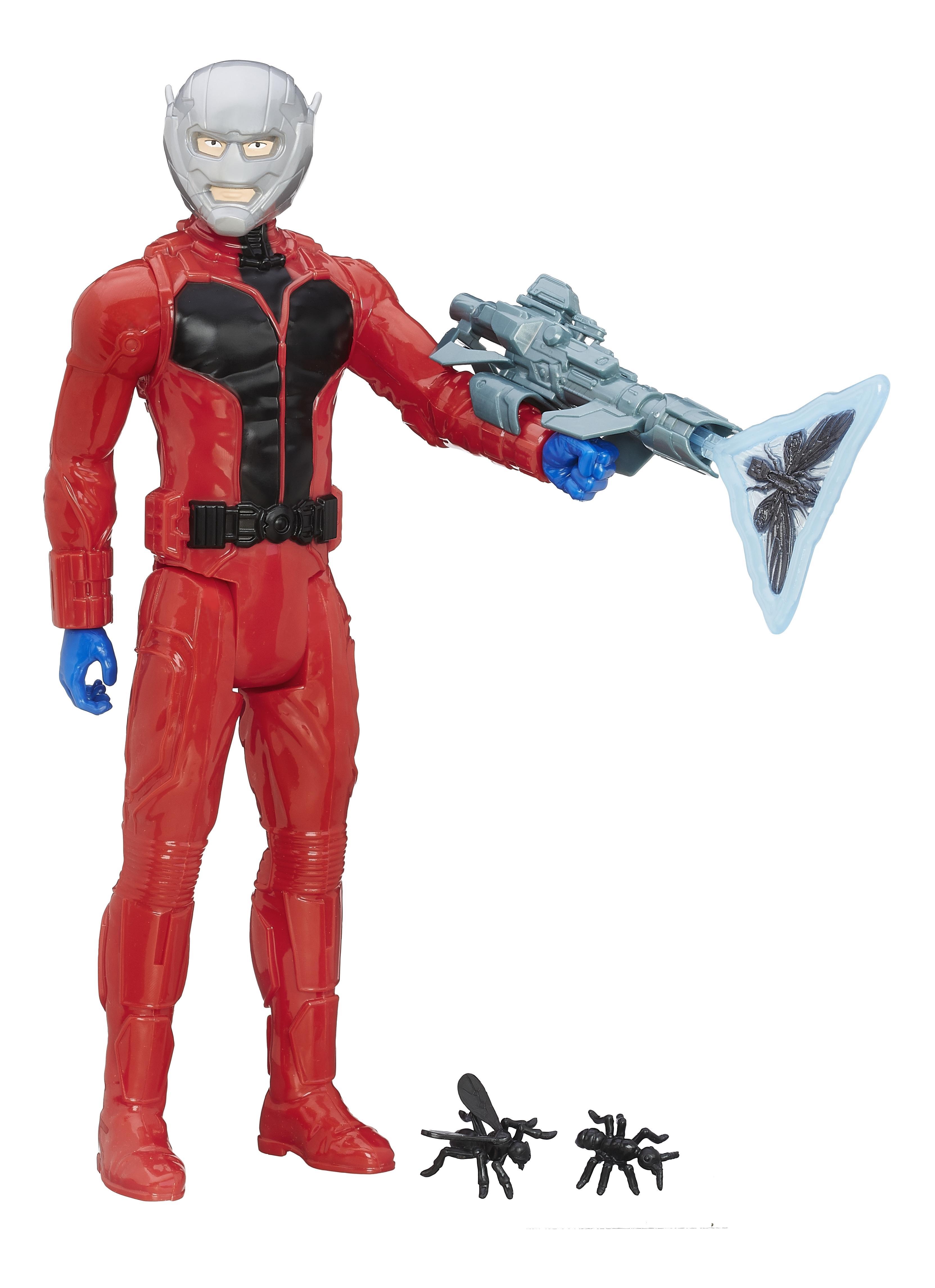 Купить Фигурка мстителя b5773 b6148, Avengers, Игровые фигурки