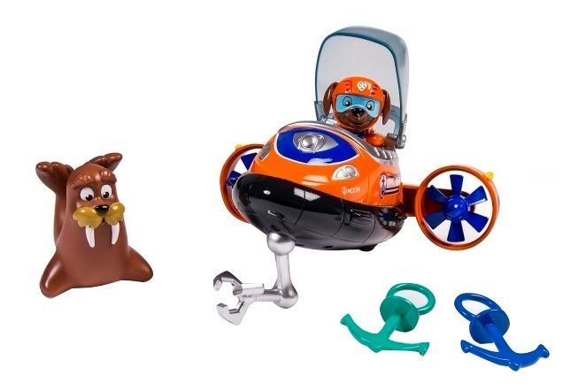 Купить Paw patrol 16630 щенячий патруль зума и морские приключения, Игровые наборы