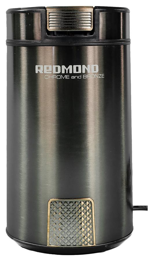 Кофемолка бронзовый REDMOND RCG-CBM1604