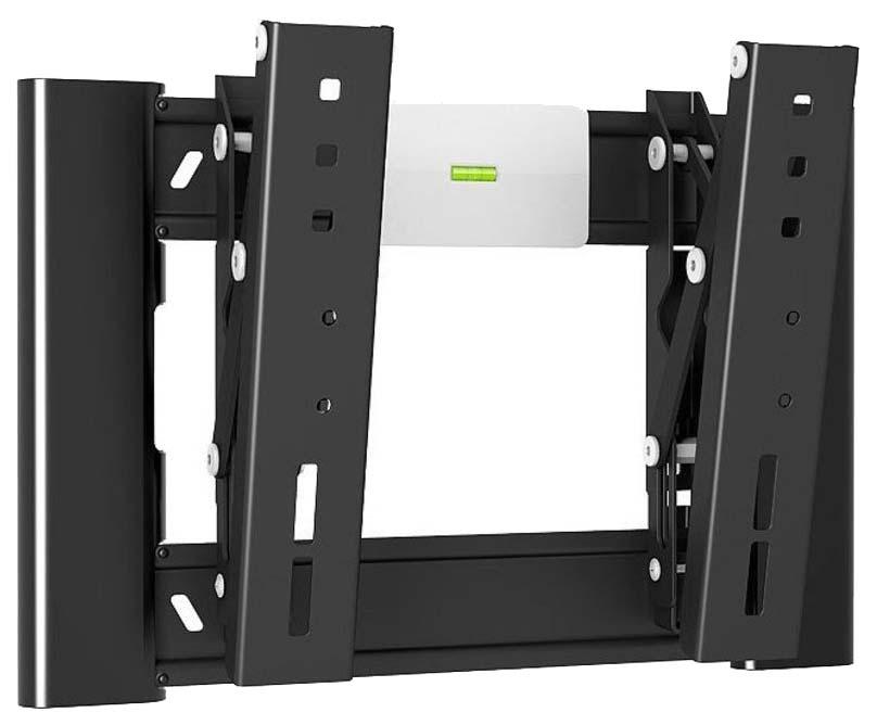 Кронштейн для телевизора Holder LCD F2606 Black