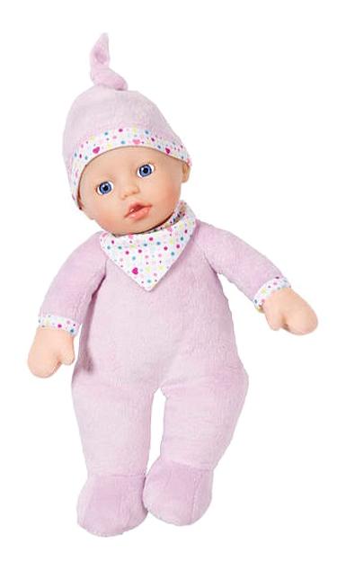 Кукла Zapf Creation мягкая, 30 см