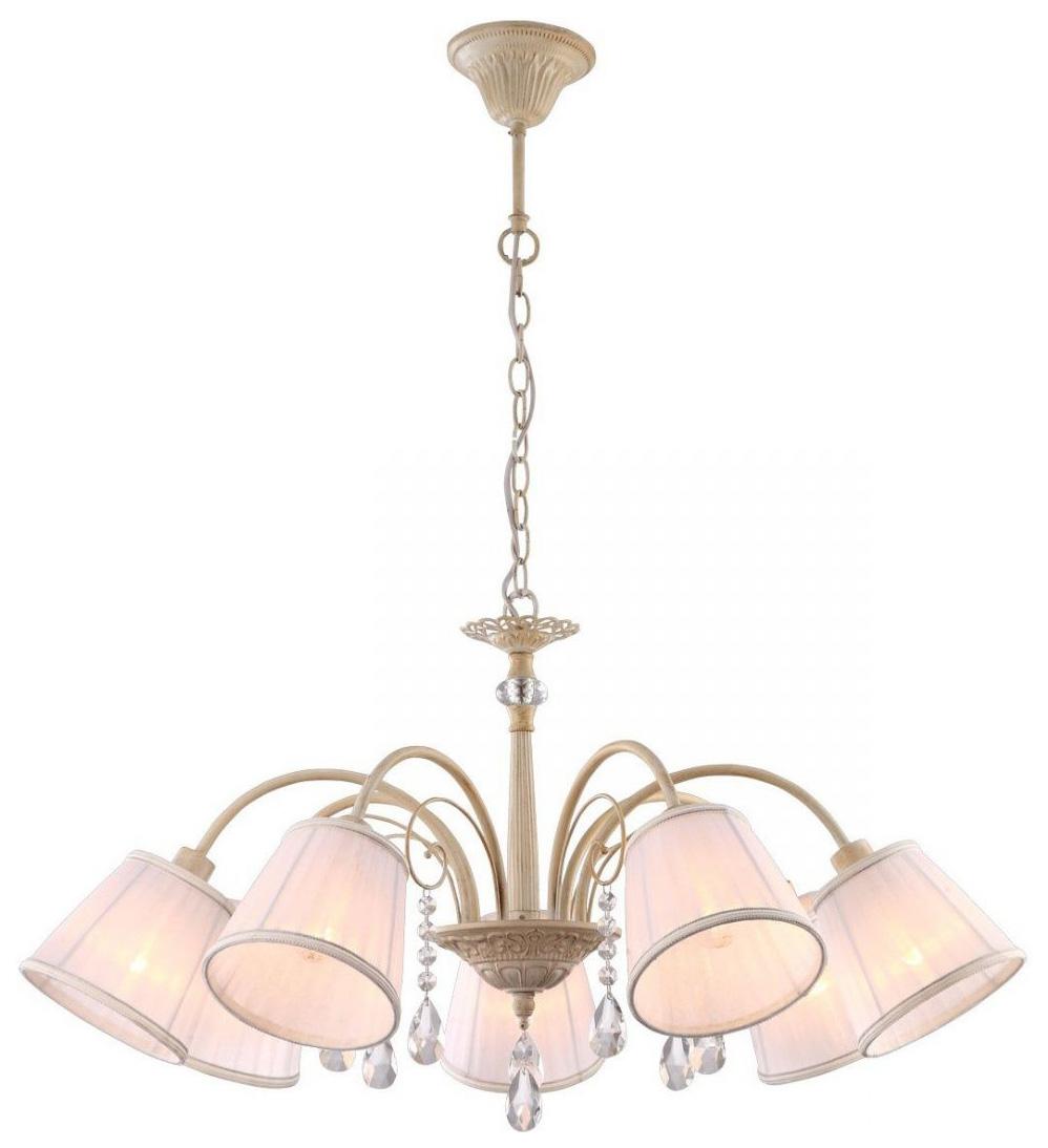 ARTE LAMP A9515LM-7WG ALEXIA