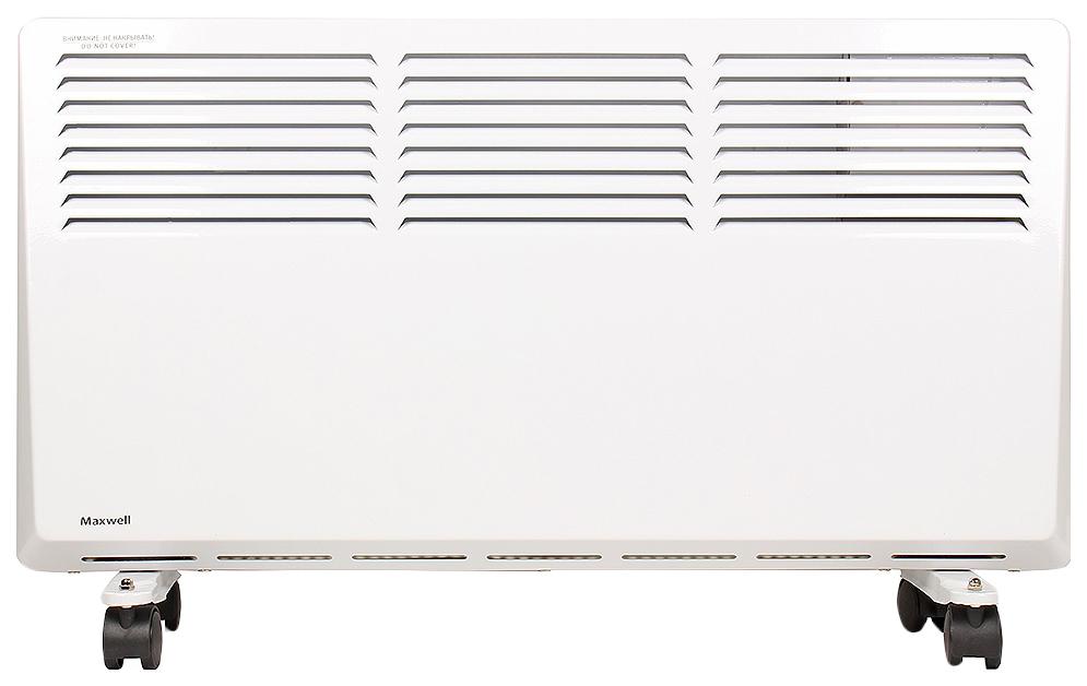 Конвектор Maxwell MW 3474 W белый