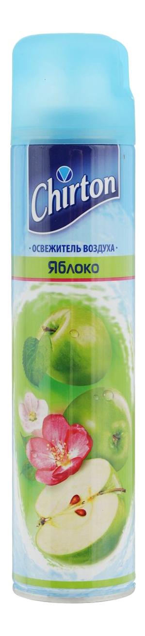 Освежитель воздуха Chirton яблоко 300 мл
