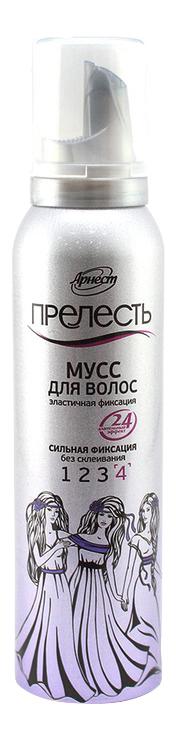 Мусс для волос ПРЕЛЕСТЬ КЛАССИК 46 00104