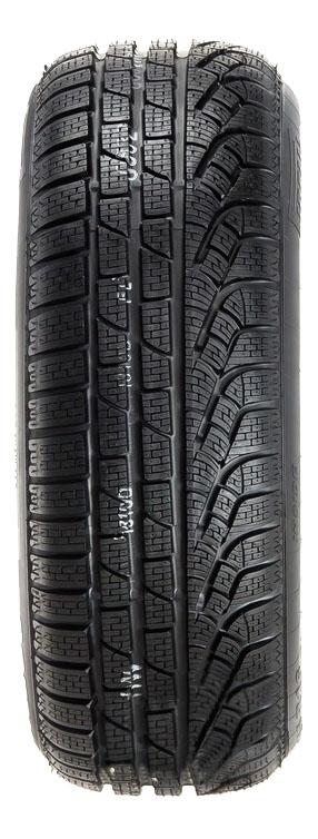 Шины Pirelli Winter SottoZero Serie II 255/40 R19 100V XL