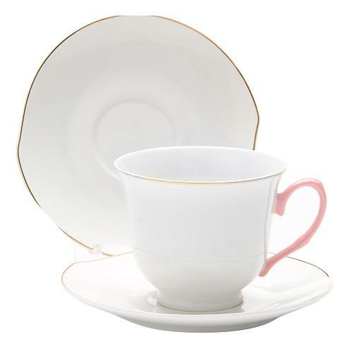 Чайный сервиз LORAINE Нежность LR (х8) 12 предметов 26643 12 пр. фото