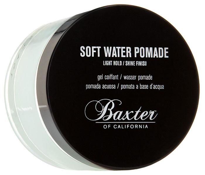 Средство для укладки волос Baxter of California Pomade: Soft Water 60 мл