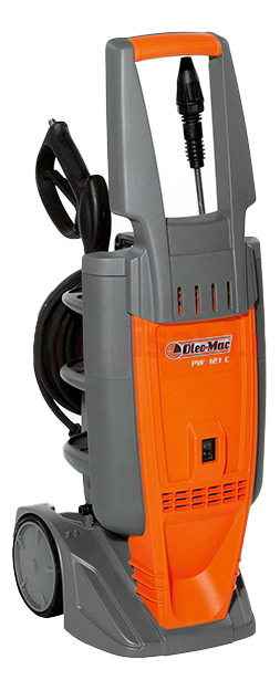 Электрическая мойка высокого давления Oleo-Mac PW 136 C 6850-9018 PW 136 C по цене 24 990