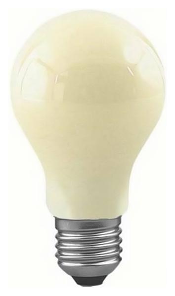 Лампа накаливания диммируемая для отпугивания насекомых