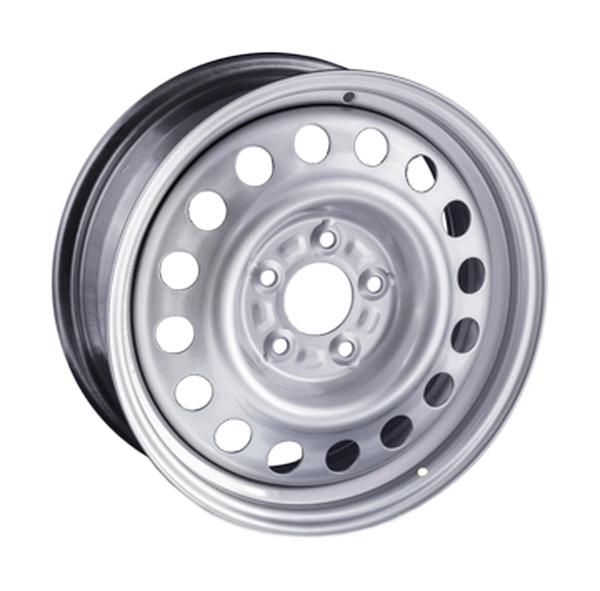 Колесные диски TREBL X40031 R16 7J PCD4x108