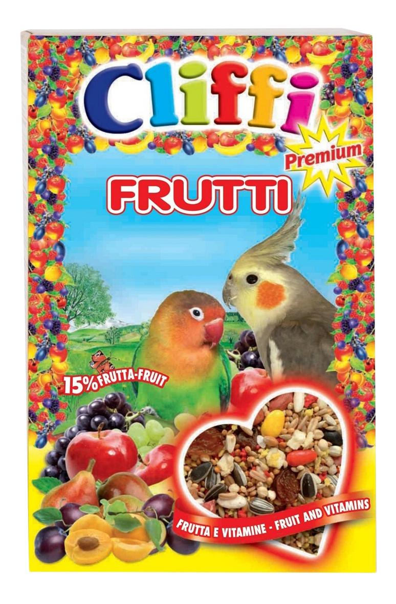 Основной корм Cliffi для попугаев 700