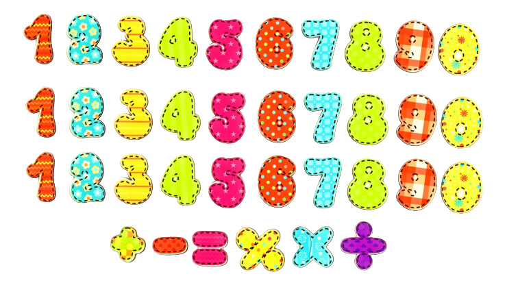 Купить Учимся считать, Развивающая игрушка Мастер игрушек Учимся считать, Развивающие игрушки