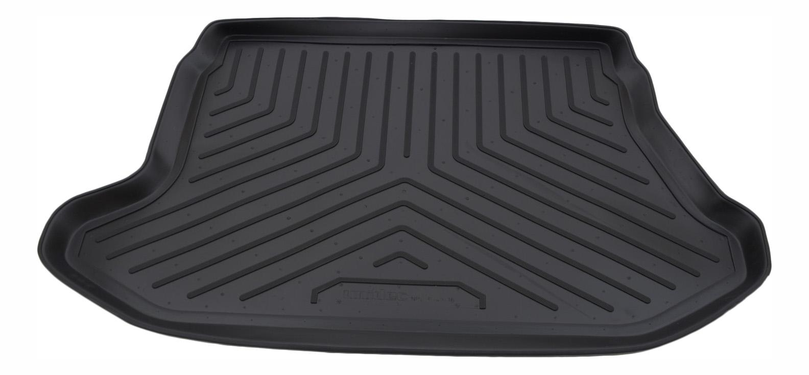 Коврик в багажник автомобиля для KIA Norplast (NPL-P-43-16)