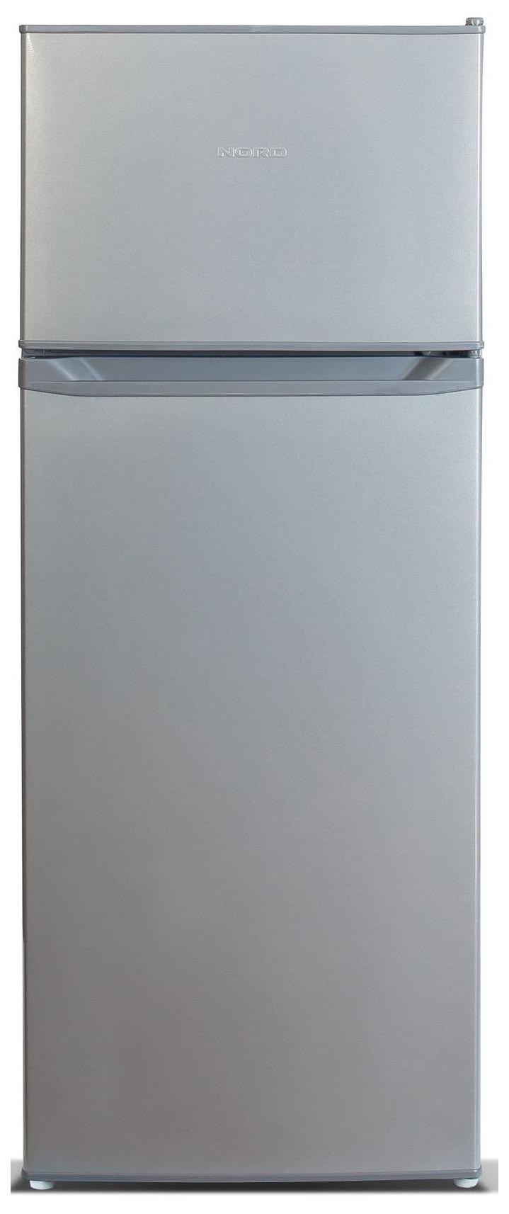 Холодильник NORD NRT 145 332 Silver