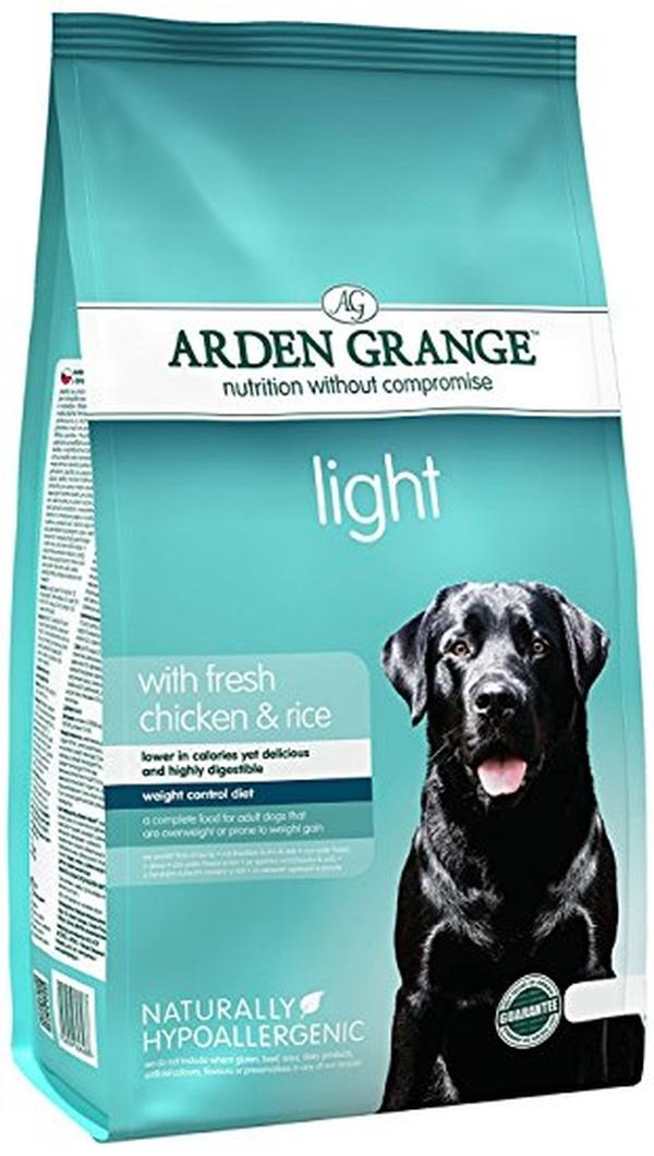 ARDEN GRANGE NATURALLY HYPOALLERGENIC LIGHT