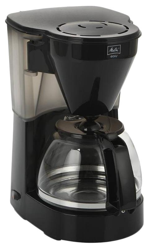 Кофеварка капельного типа Melitta Sense Large Black