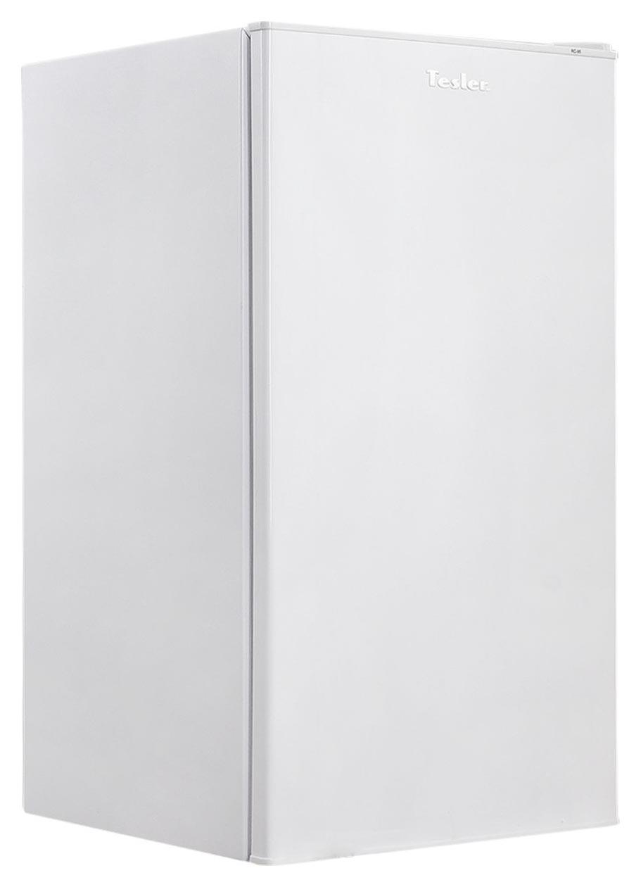 Холодильник TESLER RC 95  White
