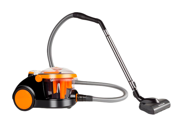 Пылесос Arnica Bora 3000 Turbo Orange/Black
