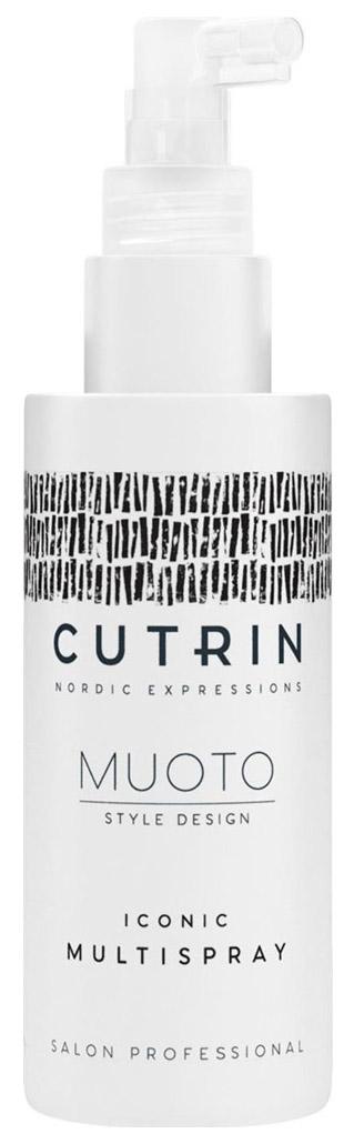 Купить Спрей для волос Cutrin Muoto Iconic Multispray 100 мл