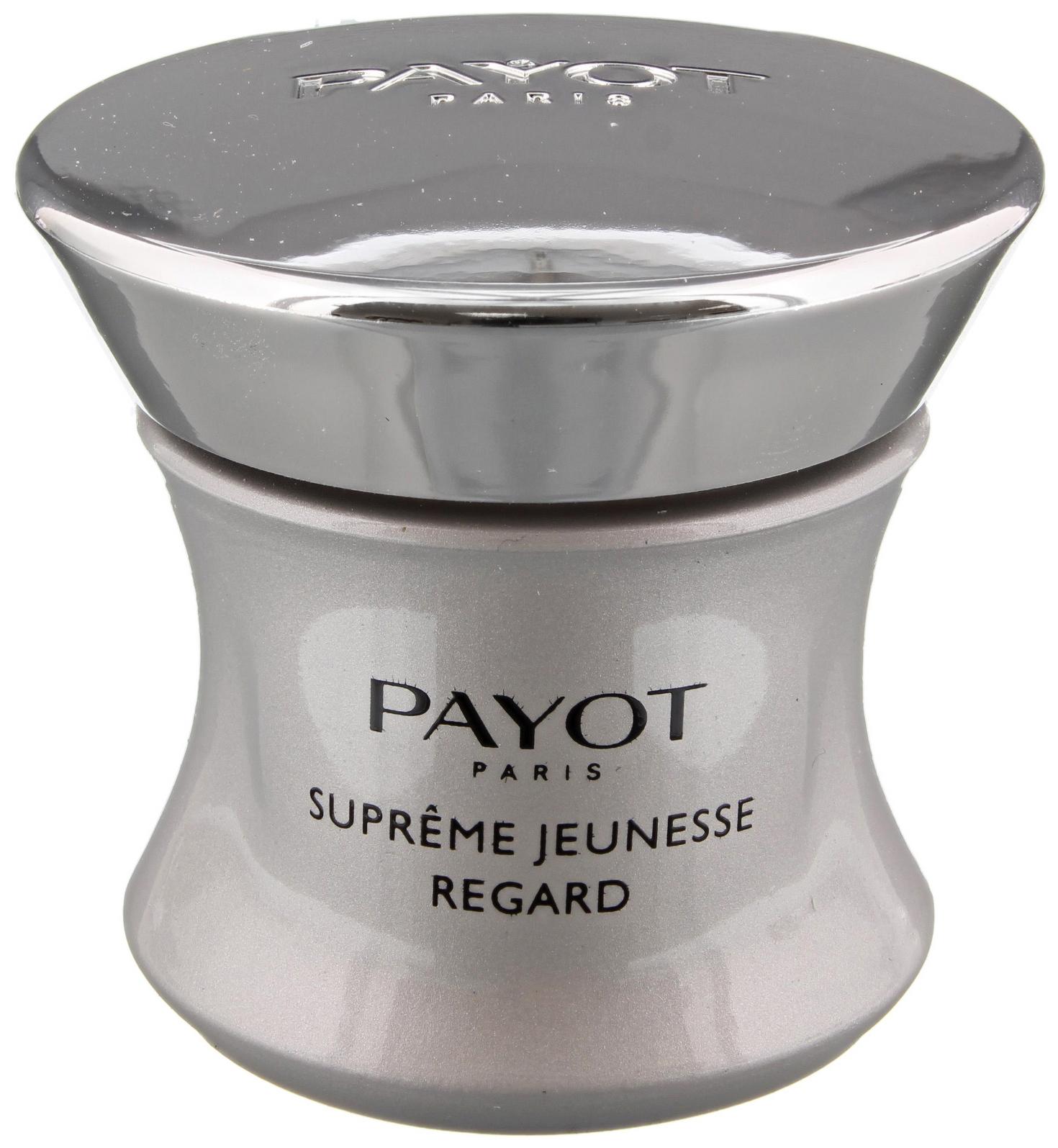 Купить Крем для глаз Payot Supreme Jeunesse Regard 15 мл