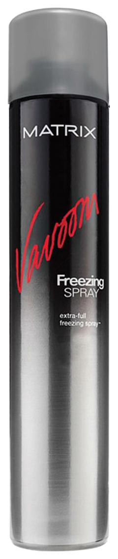 Купить Лак для волос Matrix Vavoom эктрасильная фиксация 500 мл