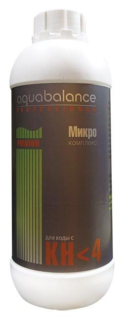 Удобрение для аквариумных растений Aquabalance Микро комплекс
