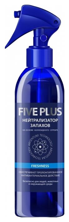 Освежитель воздуха Five plus freshness 0.35 л.
