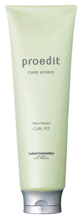 LEBEL CARE WORKS CURL FIT