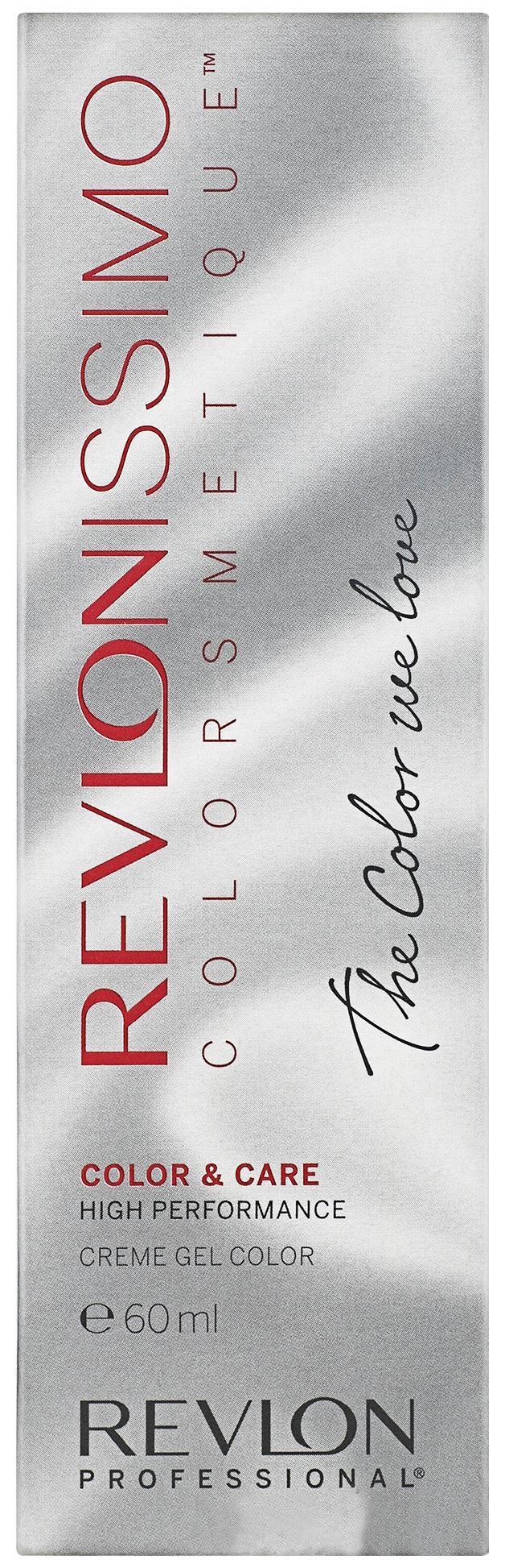 Краска для волос REVLON 5.34 светло-коричневый золотисто-медный, 60 мл