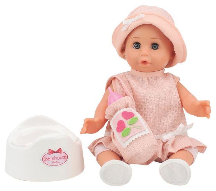 Кукла Dimian Bambolina с аксессуарами, 36 см фото