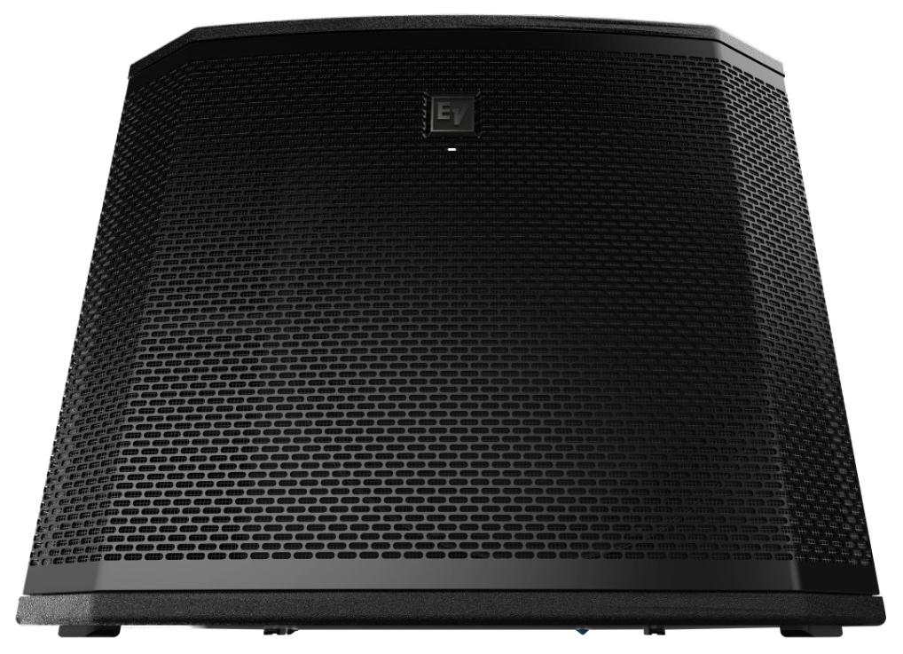 Сабвуфер Electro Voice ETX 15SP Black
