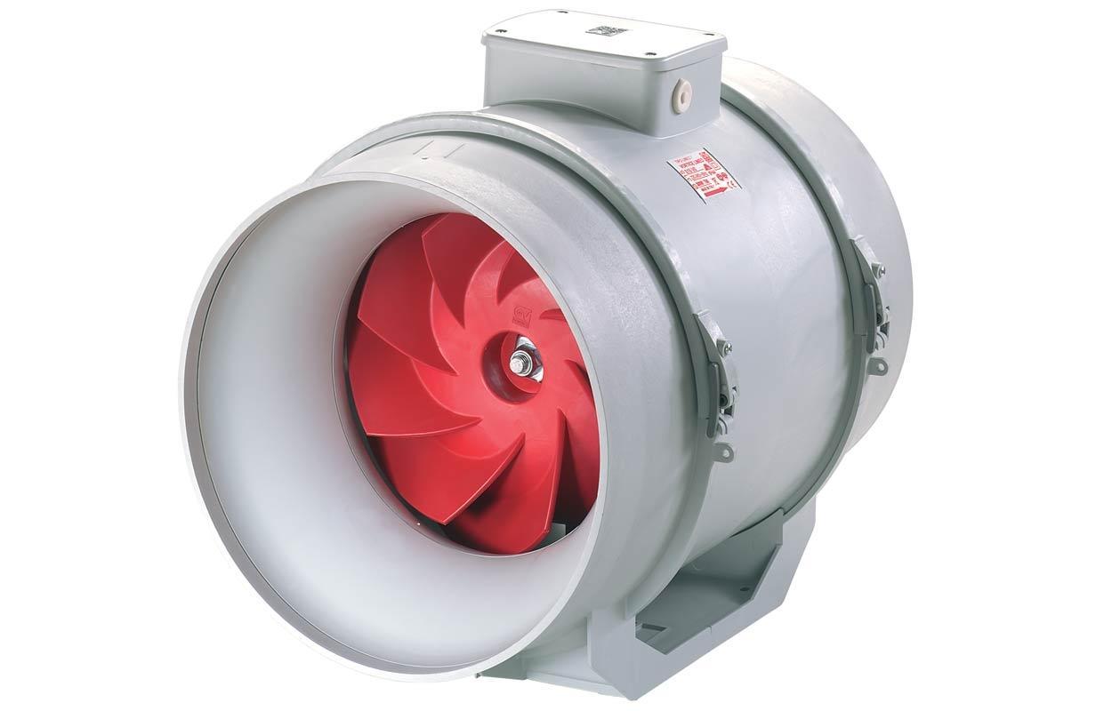Вентилятор вытяжной Vortice Lineo 315 V0 17010VRT