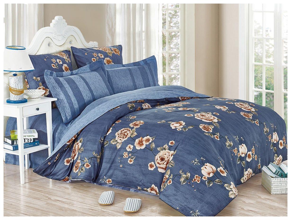 Постельное белье Satin de\' Luxe Cleo 473-SK 2-спальное