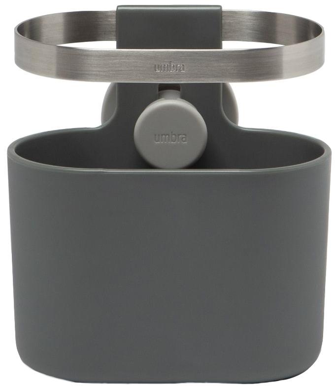 Органайзер для столовых приборов HOLSTER тёмно серый