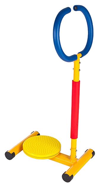 Купить Тренажер детский механический Moove&Fun Твистер с ручкой SH-11, Детские летние игры