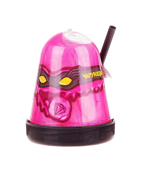 Купить Лизун Slime - Ninja, чарующий, 130 гр. Волшебный мир,