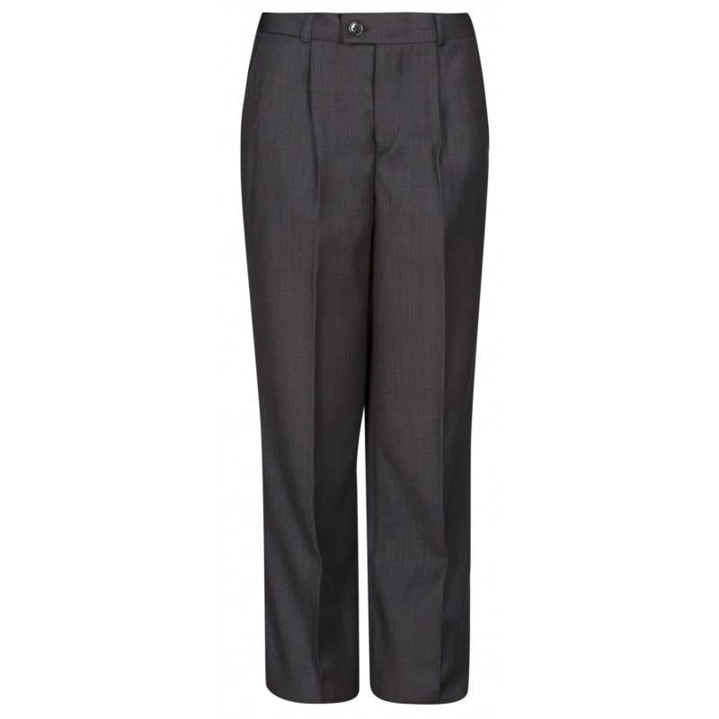 Купить ШФ-480, Брюки SkyLake, цв. темно-серый, 32 р-р, Детские брюки и шорты