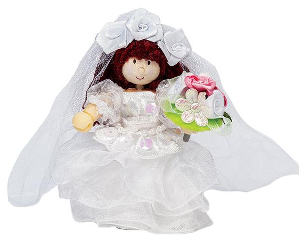 Купить Кукла Невеста с букетом , Le Toy Van, Классические куклы