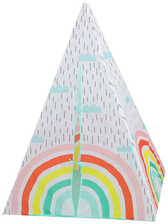 Палатка детская Sima-land  радуга