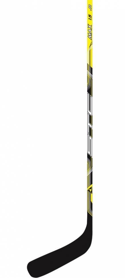 Клюшка хоккейная левая STC MAX 1.5 JR