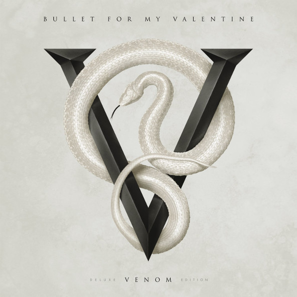 Bullet For My Valentine Venom (2LP)