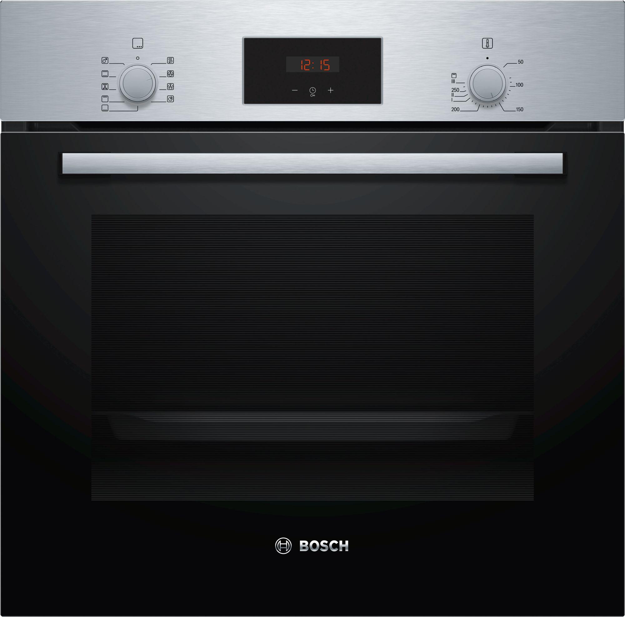 Встраиваемый электрический духовой шкаф Bosch HBF 134 ES0R