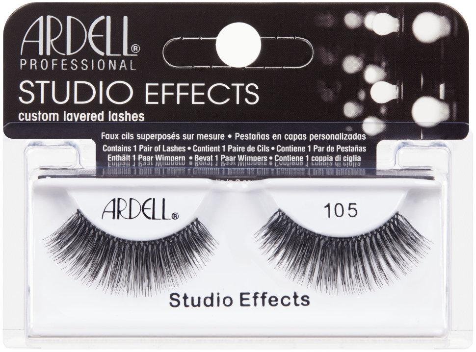 Накладные ресницы ARDELL Studio Effects Lashes 105