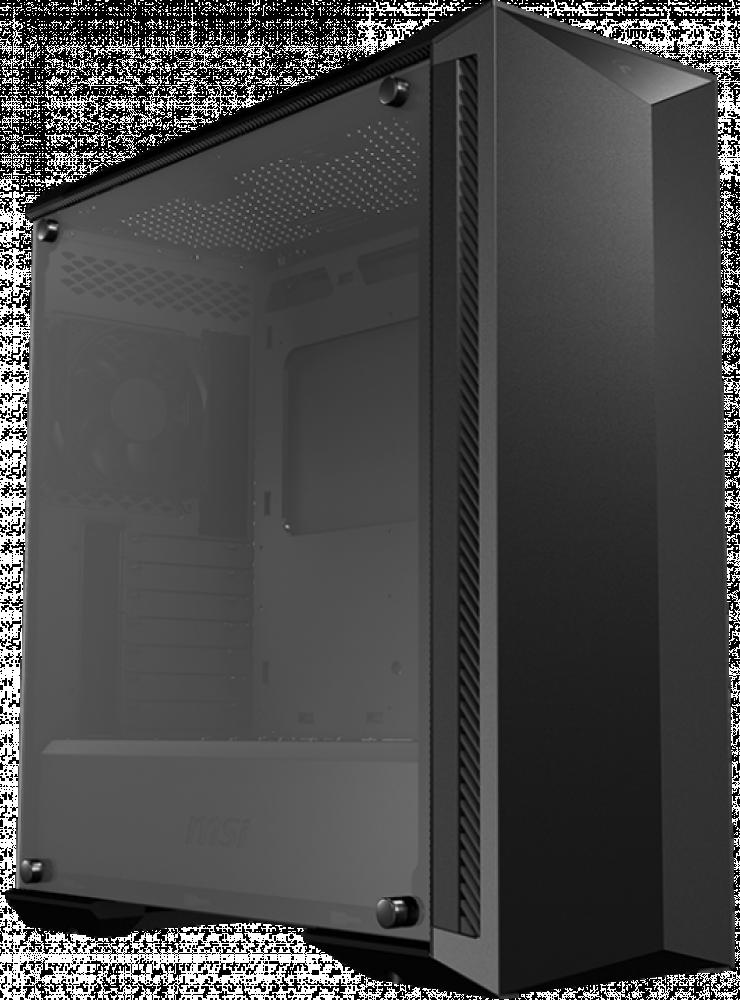 Корпус компьютерный MSI 306 7G09M51 W57